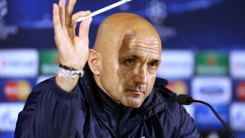 Spalletti: «Fiorentina? Mai stato contattato...»
