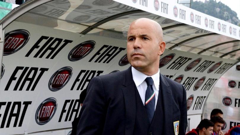 Conte conferma Di Biagio alla guida dell'U21