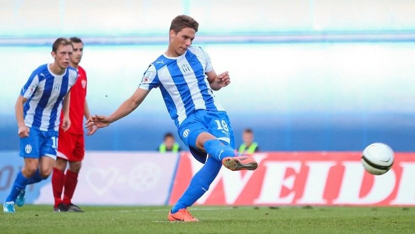 Pjaca, la Dinamo Zagabria tratta con il Milan