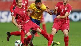 Under 20: Serbia campione del Mondo, Brasile ko