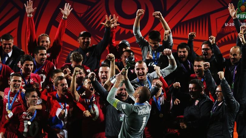 Serbia U20 campione del Mondo: Brasile ko 2-1 all'overtime
