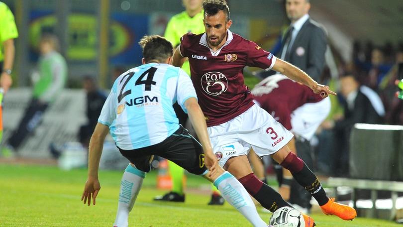 Serie A Bari, Gemiti «Del Grosso? Spero torni presto»