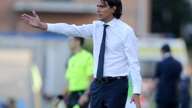 Scopigno Cup, Simone Inzaghi miglior allenatore del settore giovanile