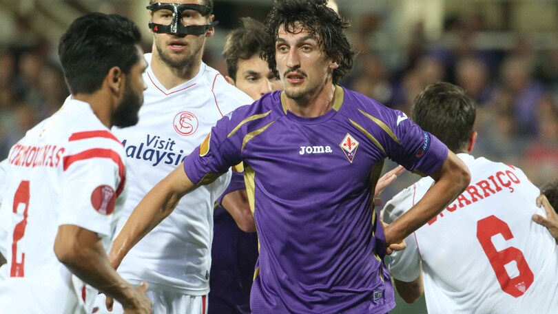 Fiorentina, Sousa si tiene stretto Savic