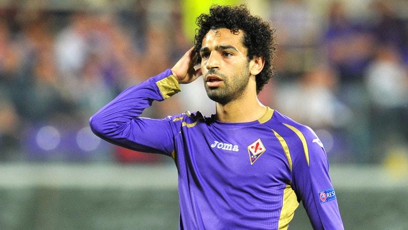 La Fiorentina aspetta: adesso tocca a Salah