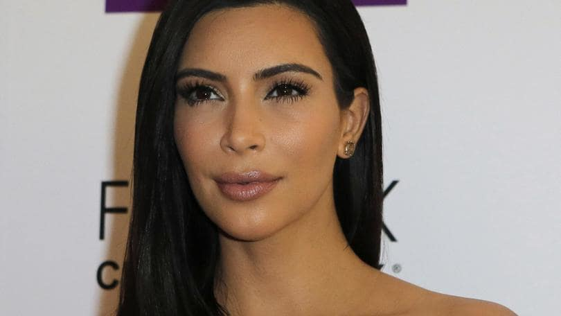 Kim Kardashian annuncia: «Arriverà un maschietto!»