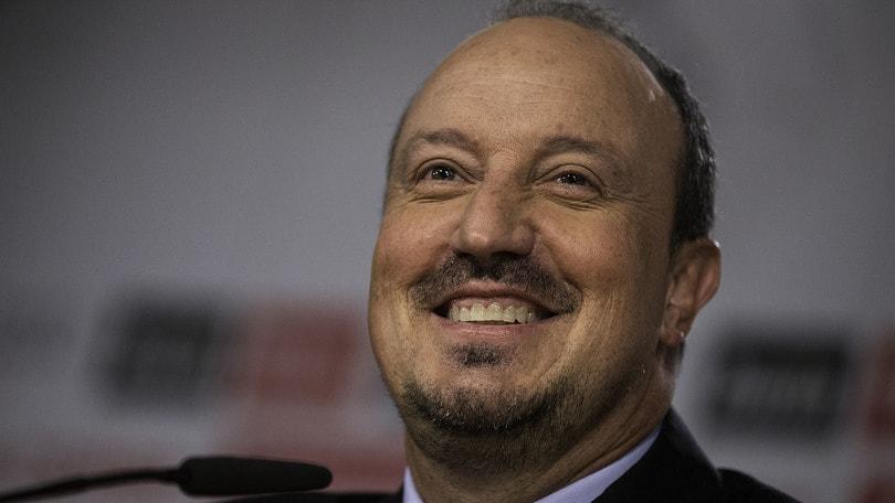 Benitez: «Sarà un Real Madrid offensivo»