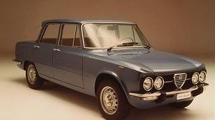 Alfa Romeo Giulia: tutte le versioni