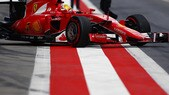 F1 Ferrari, Gutierrez: «Silverstone, combinazione di curve unica»