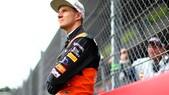 F1 Force India, Hulkenberg: «Carico per Silverstone»