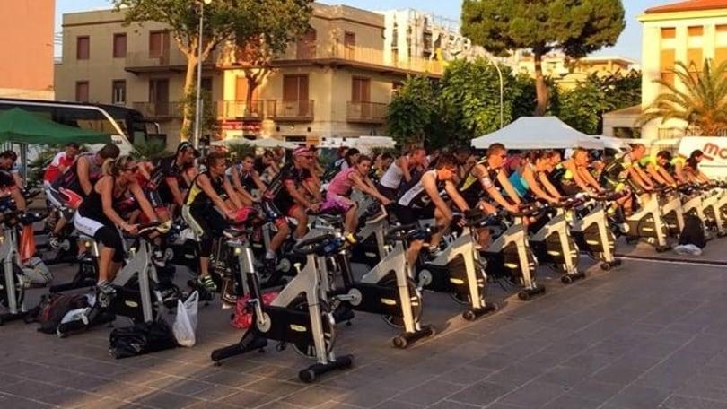 A Francavilla il festival Sport e Fitness