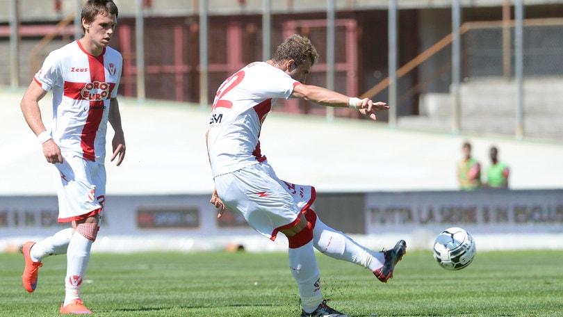 Jakimovski Voglio Restare In Italia Corriere Dello Sport