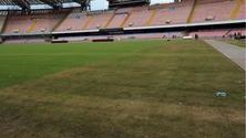 Il Napoli modifica il ritiro. Caos stadio, guerra con Vasco