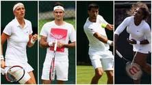 Wimbledon in DIRETTA, inizia il torneo dei sogni: segui tutto in tempo reale