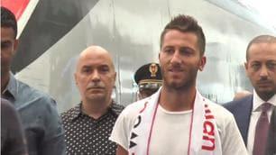 Ufficiale Bertolacci-Milan: «Rossoneri la mia prima scelta»