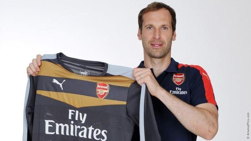 Ufficiale: Cech è un giocatore dell'Arsenal