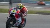 MotoGp Assen, Iannone: «Marquez deve stare più calmo»