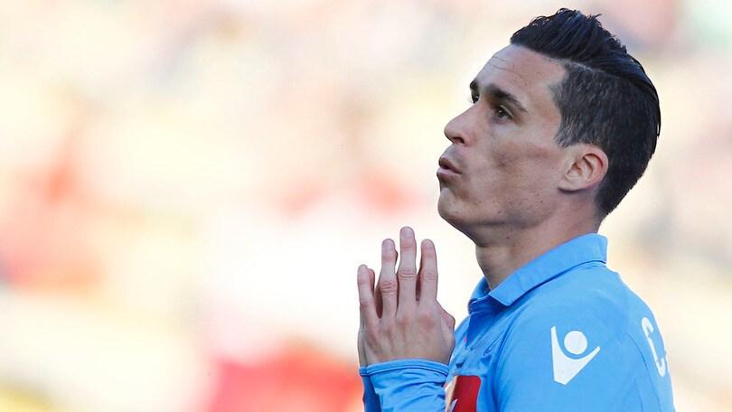 «Callejon all'Atletico Madrid per sostituire Arda Turan»