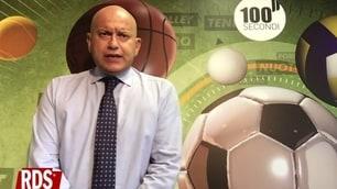 I 100 secondi di Paolo De Paola sullo scandalo Catania