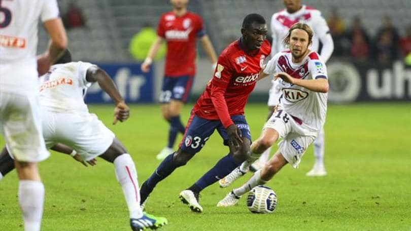 Adama Traoré: parte l'asta tra Chelsea, City e United