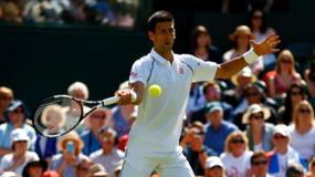 Wimbledon, prima giornata senza sorprese