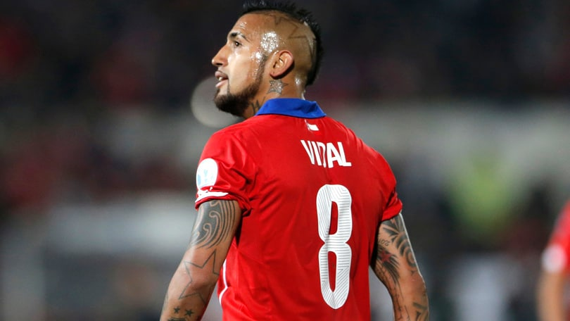 «L'Arsenal molla Vidal: Wenger vuole Schneiderlin»