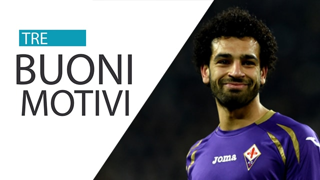 Calciomercato, Chelsea: l'affare Salah
