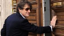 Palazzi: «La Procura di Catania oggi ci trasmette gli atti»