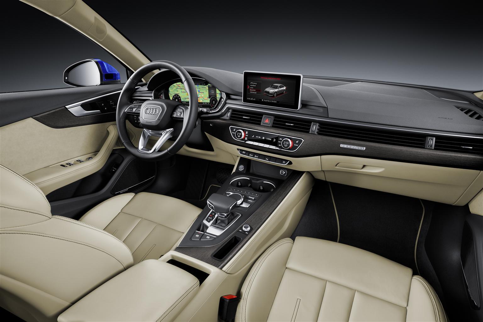 Audi A4 e A4 Avant: il restyling funziona<br />
