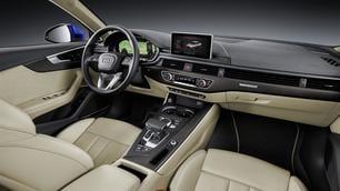 Audi A4 e A4 Avant: il restyling funziona