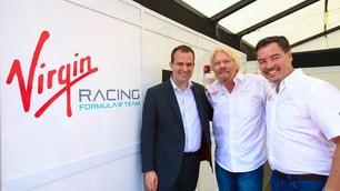 DS e Virgin Racing: debutto nella Formula E