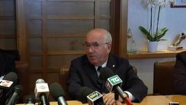 """Tavecchio su Conte: """"Il rinvio a giudizio non è una condanna"""""""