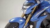 Motosprint - The Test: Suzuki GSX-S ABS