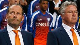 Olanda, via Hiddink ecco Blind