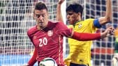 Milinkovic ora vuole la Lazio: «Sono lusingato»