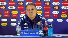"""Martino: """"Messi non ha bisogno di segnare"""""""
