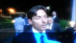 """Berlusconi jr: """"Ibra al Milan? Magari..."""""""
