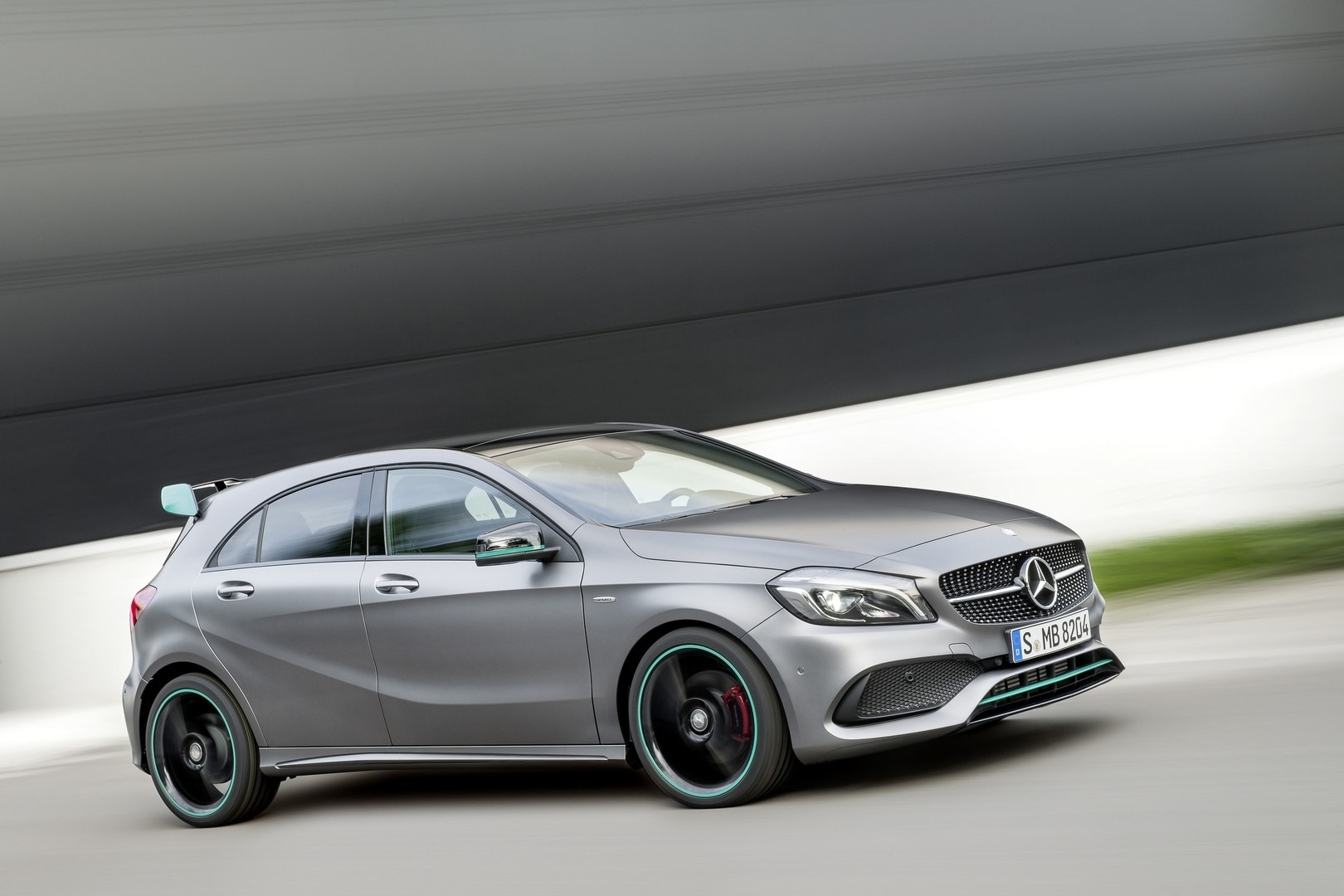 Mercedes Classe A, arriva il restyling