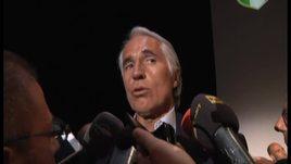 """Malagò: """"Conte non è colpevole"""""""