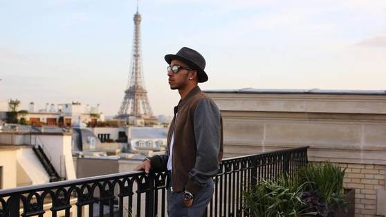Lewis Hamilton, il nuovo King of Cool