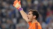 «Roma, il Real paga parte dell'ingaggio a Casillas»