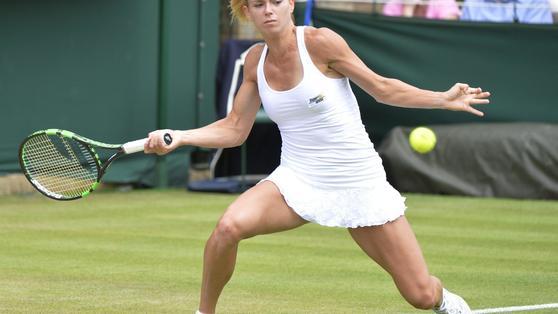 Wimbledon, Giorgi da applausi: vola al terzo turno
