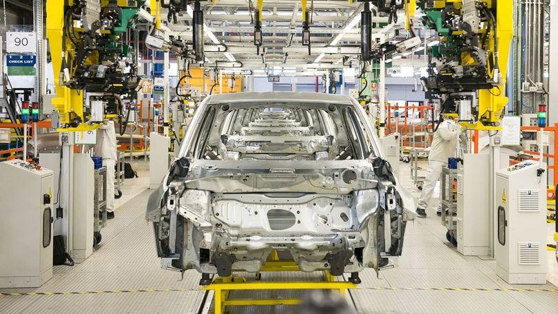 Mercato auto Italia, +14,4 a giugno, exploit di Jeep