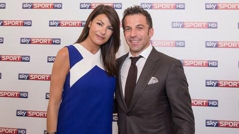 Del Piero: «La Juve resta favorita, ma occhio a Inter e Milan»