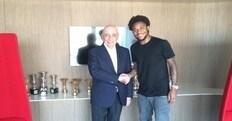Milan, ufficiale Luiz Adriano: contratto fino al 2020!