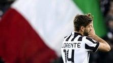 Benitez, missione Juve: Llorente e Vidal per il Real