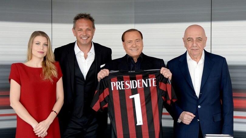 Mihajlovic: «Dovete avere paura del mio Milan»