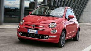 Nuova 500 Fiat, le prime immagini