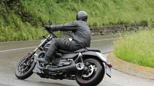 Moto Guzzi Audace: foto