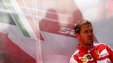 F1 Ferrari, Vettel: «Vorrei che Raikkonen rimanesse»